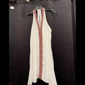 Francesca's women's dress